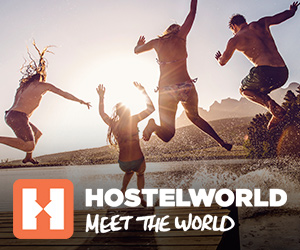 Hostel World 300